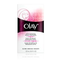 Olay Active Hydrating Beauty Fluid Lotion - Original