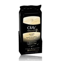 Olay Total Effects Wet Cleansing Cloths