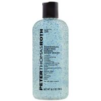 Peter Thomas Roth Botanical Buffing Beads Body Wash