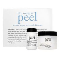 Philosophy The Oxygen Peel In-Home Oxygen Peel