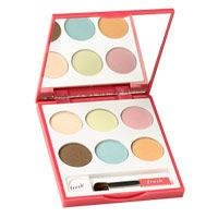 Fresh Carnivale Eye Shadow Palette, 1 set