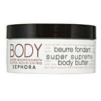 Sephora BODY Super Supreme Body Butter