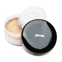 Jane Staying Powder Loose Powder