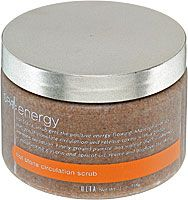 Ulta Hot Stone Circulation Scrub