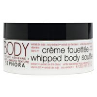 Sephora BODY Whipped Body Souffle