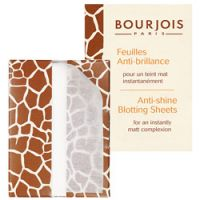 Bourjois Anti-Shine Blotting Sheets