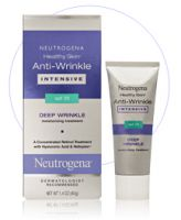 Neutrogena Healthy Skin Anti-Wrinkle Intensive SPF 20