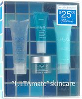 H2O+ An ULTA Exclusive! ULTAmate Skincare Set ($33 Value)