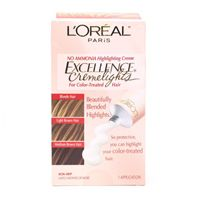 L'Oréal Paris Excellence Cremelights
