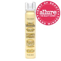 John Frieda Sheer Blonde Tousled Tresses Fine-Mist Wax