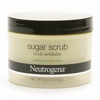 Neutrogena Sugar Scrub Body Exfoliator