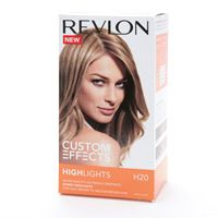 Revlon Custom Effects Highlights Quality Lighting Contratsts