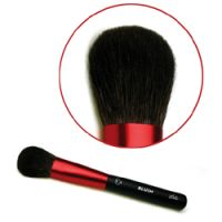 Lola Round Blush Brush