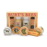 Burt's Bees Essential Body Kit, 1 set