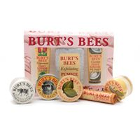 Burt's Bees Tips n' Toes Hand & Feet Kit