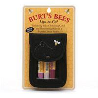 Burt's Bees Trio Set