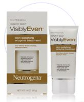 Neutrogena Healthy Skin Visibly Even Skin Polishing Enzyme Treatment