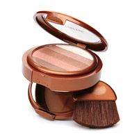 Jane Shimmering Bronzer Powder