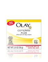 Olay Complete Plus Ultra Rich Day Cream
