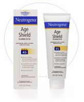 No. 10: Neutrogena Norwegian Formula Age Shield Sunblock, $9.99