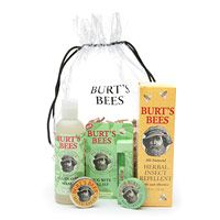 Burt's Bees Great Outdoors Gift Set