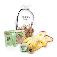 Burt's Bees Gardening Gift Set