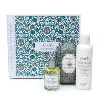 Fresh Hesperides Gift Set, 1 set
