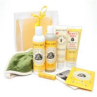 Burt's Bees Mom & Baby Tender Loving Care Gift Set