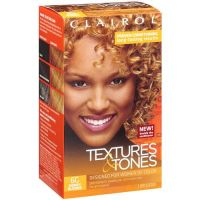 Clairol Professional Textures & Tones Hair Color