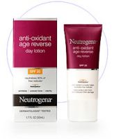 Neutrogena Anti-Oxidant Age Reverse Day Lotion SPF 20