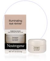 Neutrogena Illuminating Eye Reviver