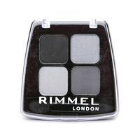 Rimmel London Colour Rush Quad Eyeshadow