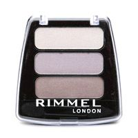 Rimmel London Colour Rush Trio Eyeshadow
