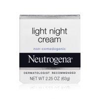 Neutrogena Light Night Cream