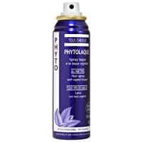 phyto phytolaque hair spray: styling products