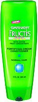 Garnier Fructis Fortifying Cream Conditioner for Normal Hair
