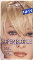 L'Oréal Paris Super Blonde