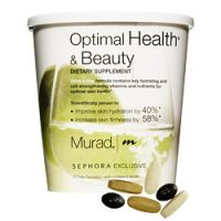 Murad Optimal Health & Beauty Dietary Supplement