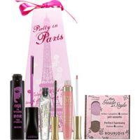 Bourjois Pretty in Paris Sets