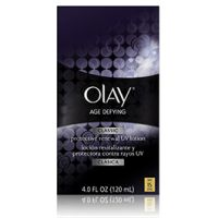 Olay Age Defying Classic Protective Renewal UV Lotion SPF 15