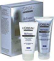 L'Oréal Paris Advanced Revitalift Micro-Dermabrasion Kit With ReFinish Technology