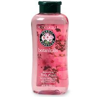 Herbal Essences Botanicals, Moisturizing Body Wash, Dry Skin Formula