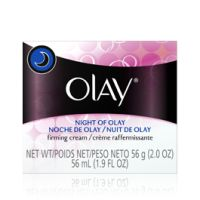 No. 14: Olay Night of Olay Firming Cream, $6.99
