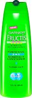 Garnier Fructis Fortifying 2-in-1 Shampoo and Conditioner
