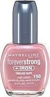 Maybelline New York Forever Strong Nail Color