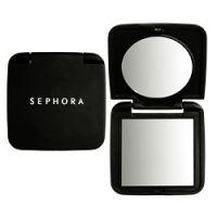 Sephora Black Travel Mirror