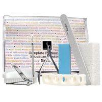 Sephora Professional Manicure/Pedicure Nail Kit
