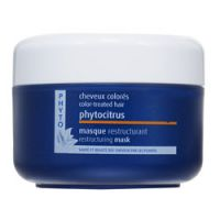 PHYTO Phytocitrus Vital Radiance Mask With Plant Butters and Grapefruit Extract