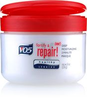 VO5 Fortify & Repair! Deep Conditioning 3 Minute Masque
