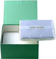 Estee Lauder Youth-Dew Dusting Powder Box